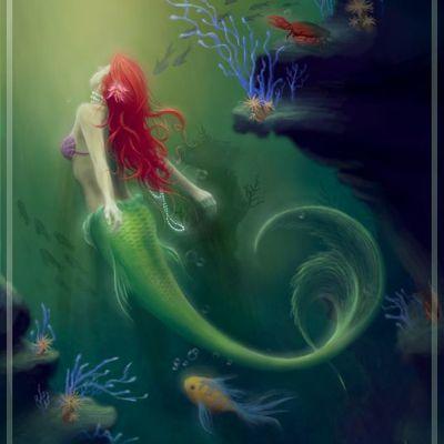 Sirène...