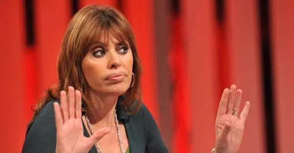 Alessandra Mussolini: «I will be dancing with the stars». Insults on the Net