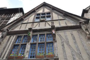Colombages (1)
