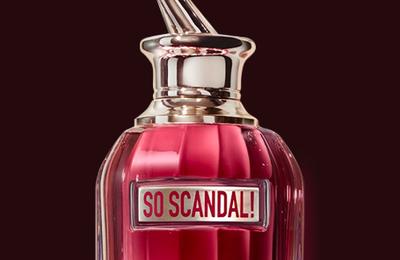So Scandal de Jean Paul GAULTIER