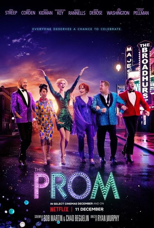 The Prom_US