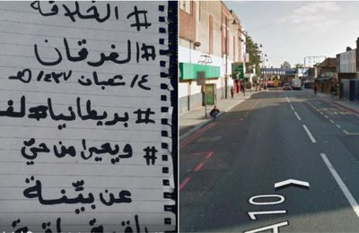 Campagne de propagande de Daesh : quid de la reconnaissance automatique de lieu et de visage ?