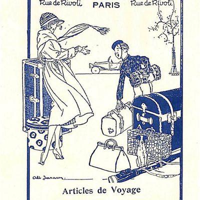 Mémoires : Le BHV à travers l'Histoire n°50   en 1935