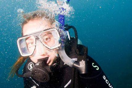 Tauchen-Great Barrier Reef!