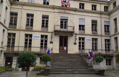 Indemnités des élus : droit de réponse du maire Eric Azémar au conseiller municipal Louis Ferré