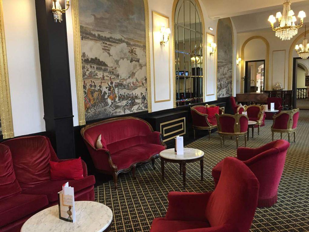Grand Hôtel Gallia & Londres - Lourdes