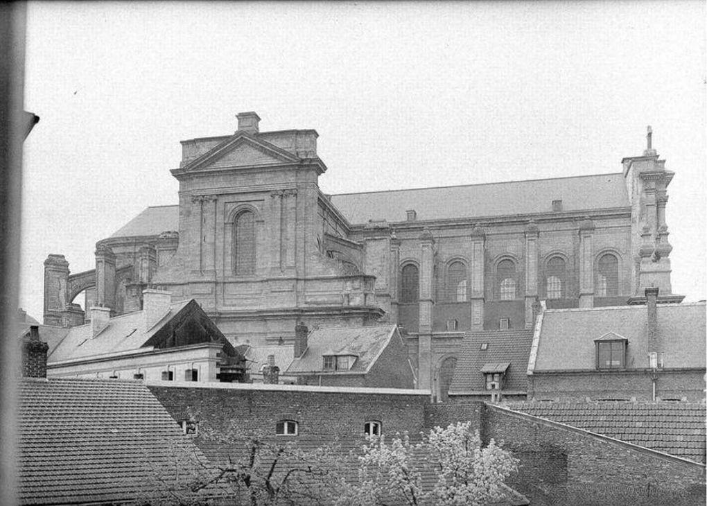 de 1918 à 1925 - source : Ministère de la Culture, Médiathèque de l'architecture et du patrimoine, dist. RMN-GP