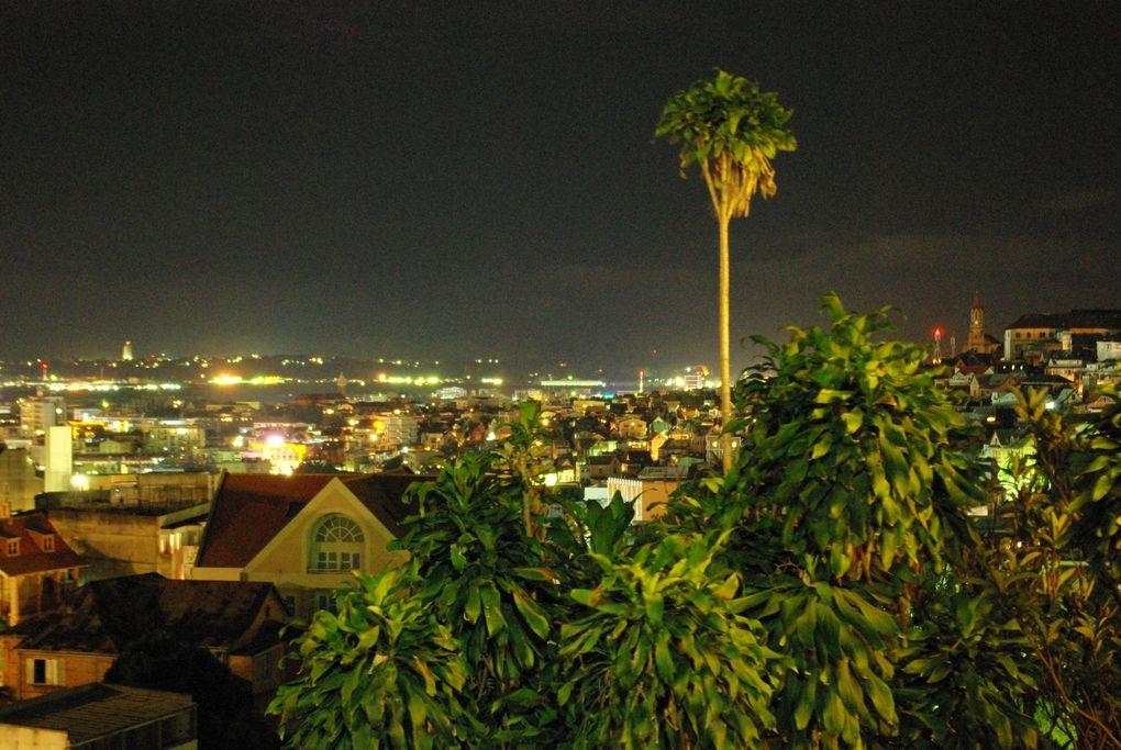 Hôtel Niaouly à Antananarivo