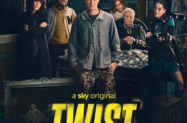 Critique Ciné : Twist (2021)
