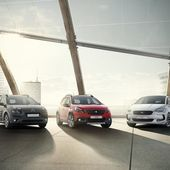 OFFICIAL : GROUPE PSA [PSA PEUGEOT CITROEN] BACK TO THE USA - FCIA - French Cars In America