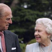 Un numéro inédit de Secrets d'histoire consacré au Prince Philip le 10 février. - Leblogtvnews.com