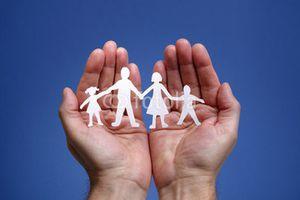 Harmoniser cette famille qui vit en nous