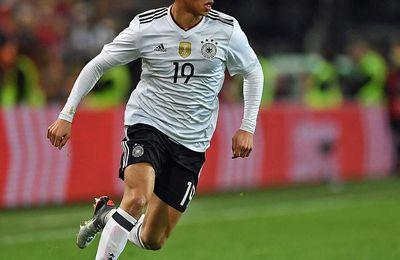 Allemagne / Espagne (Ligue des Nations) en direct ce jeudi sur la chaîne TFX !