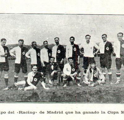Racing-Club de Madrid