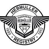 Hebmüller Registry - Hebmüller Register