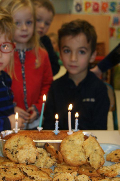 Semaine 14: Joyeux noël , Petit hérisson !