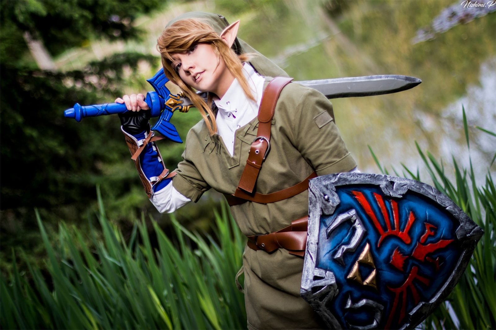 Parle-moi Cosplay #463 : Ikaï Cosplay