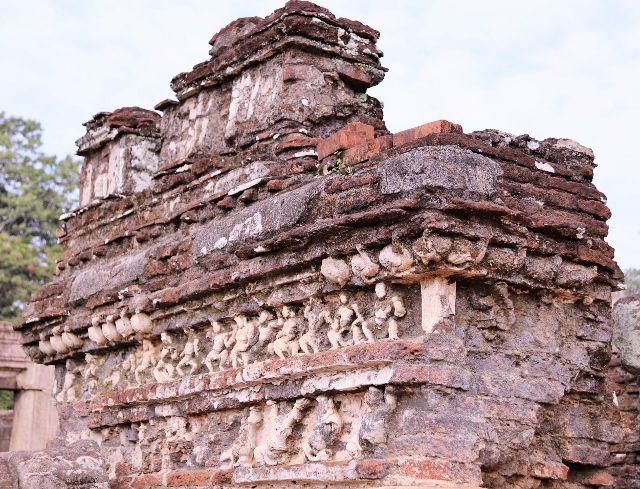 POLONNARUWA , cité ancienne Sri Lanka