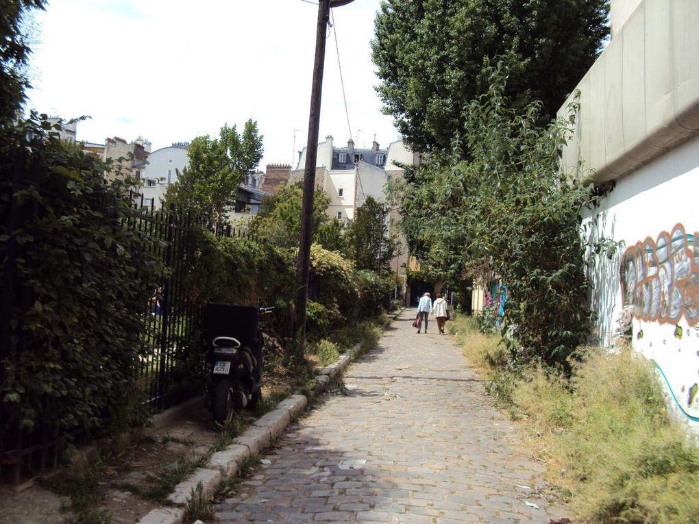 Photos Michèle Sénéjoux