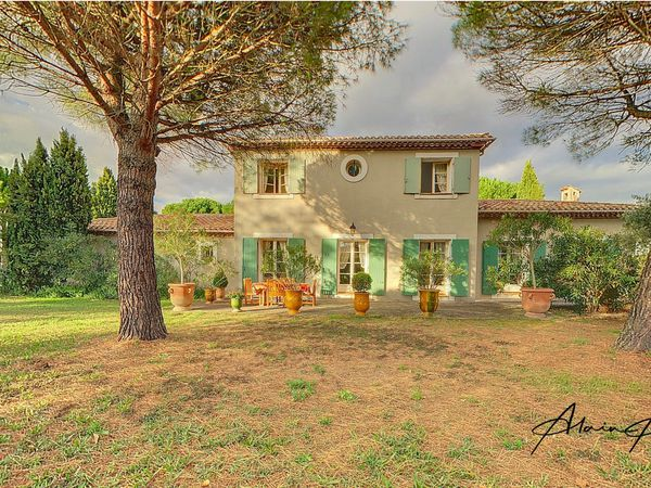 Maison 6 pièces de 184m² sur un terrain 5000m² - CASTELNAUDARY - 472 500€
