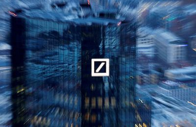 Révélations de blanchiment : Deutsche Bank s'enfonce en Bourse