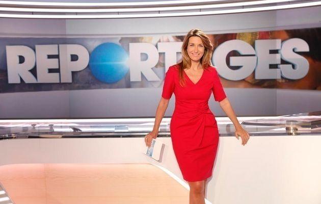 Grands Reportages - « Je voudrais être un artiste » ce dimanche à 13h30 sur TF1