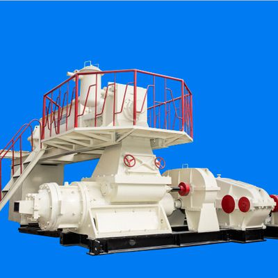 Fly Ash Brick Making Machines Manufacturers