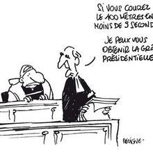 Course de justice