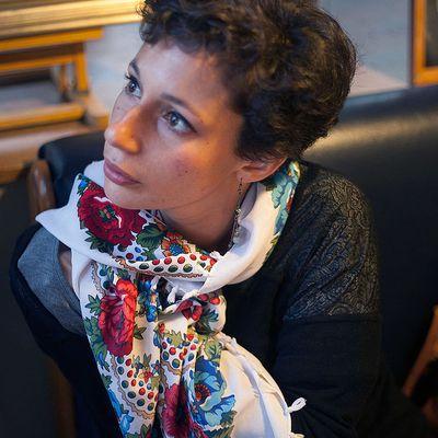 Rencontre avec Alice Zeniter : juste avant l'oubli…