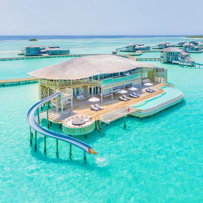 Maldives – A Destination Where Luxury Is The Way Of Life For Tourists