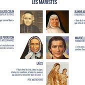 Qui sommes-nous ? | Maristes France