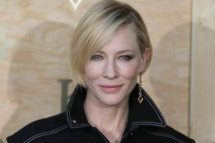 ARMAGEDDON TIME, CATE BLANCHETT VA TOURNER POUR JAMES GRAY !