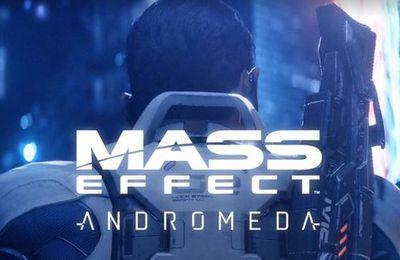 BioWare détaille les microtransactions dans Mass Effect: Andromeda