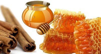 Canelle et miel