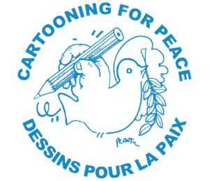 L'actu de Cartooning for Peace en mars