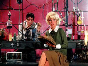 La pépée du jour n°5 : Stella Stevens (1936-)