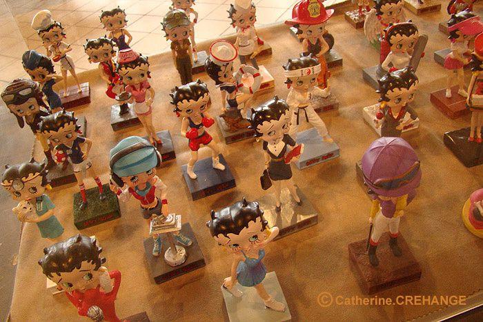 Album - Salon des Collectionneurs 2012 Gentilly