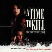 Elliot Goldenthal - A Time To Kill (Motion Picture Score)