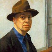 Edward Hopper - 182 artworks - painting