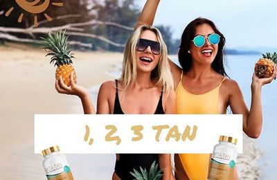 4 Simple Steps to Pick One of the Best Tanning Supplements