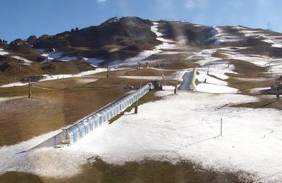 Pyrénées : Baqueira Beret ouvrira son domaine skiable le 11 décembre
