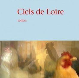 Ciels de Loire de Emmanuelle Guattari