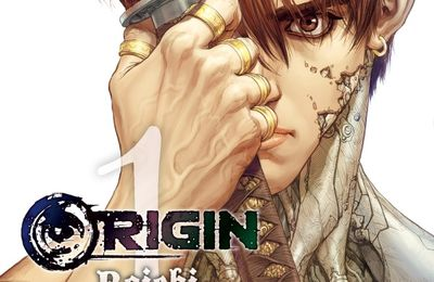 Origin tome 1 : La révolte des machines