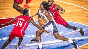 Le Mali s'incline avec tous les honneurs face aux États-Unis en finale de la Coupe du monde des U19
