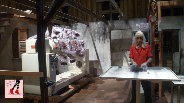 La Chocolate Factory de McCarthy: l'expo qui dérange