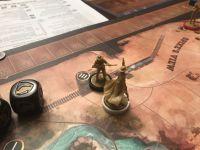 duel, arrestation ! c'est pas ma guerre ! et un trio gagnant : mine, banque , filles de joie !