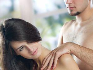 Sexy time du mercredi : quelques effluves sensuelles pour une complicité charnelle …