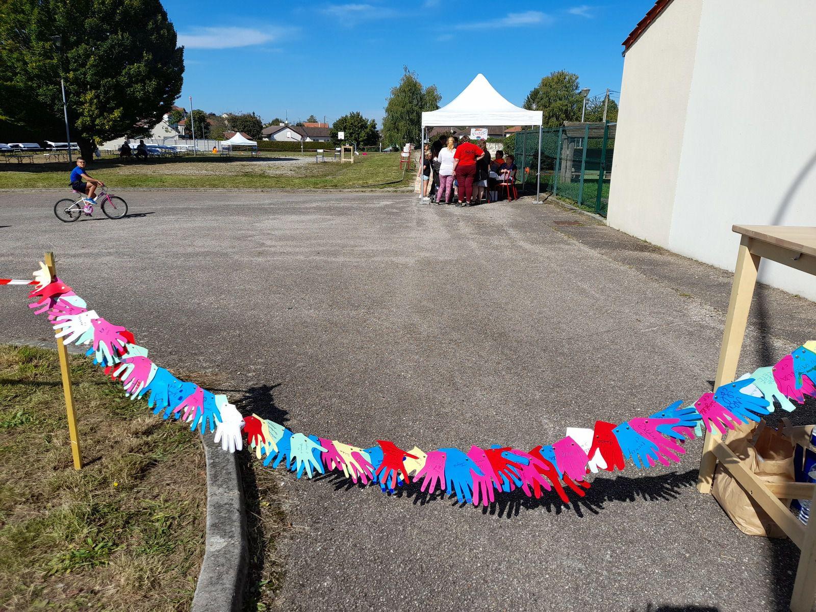 Retour en images sur la fête de quartier des Planchettes à Verdun