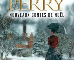 Nouveaux contes de Noël d'Anne Perry