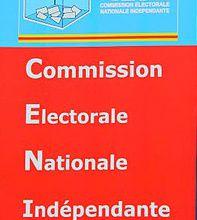 Calamity RDC (12/100): La Ceni a licencié 96 de ses agents.